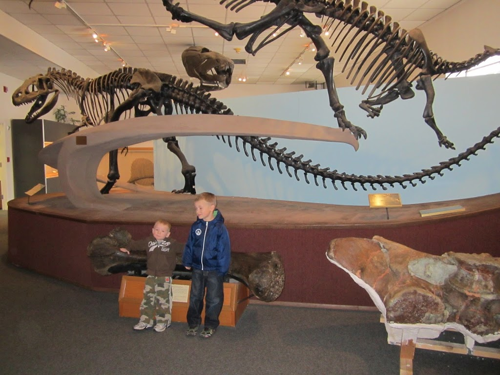 BYU Museum of Paleontology