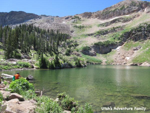 Cecret Lake 5