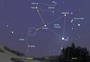 Image taken from Astro Bob using Stellarium.