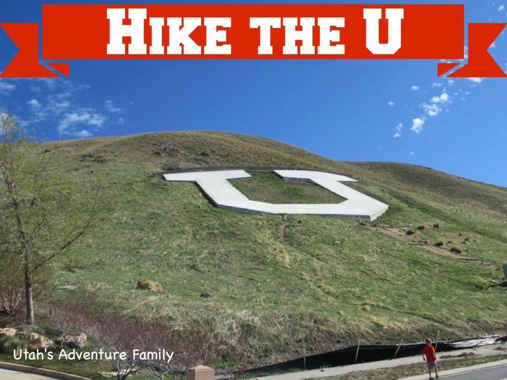 Hike the U