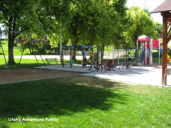Lindon City Park