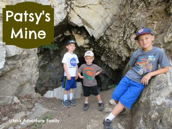 Patsys Mine
