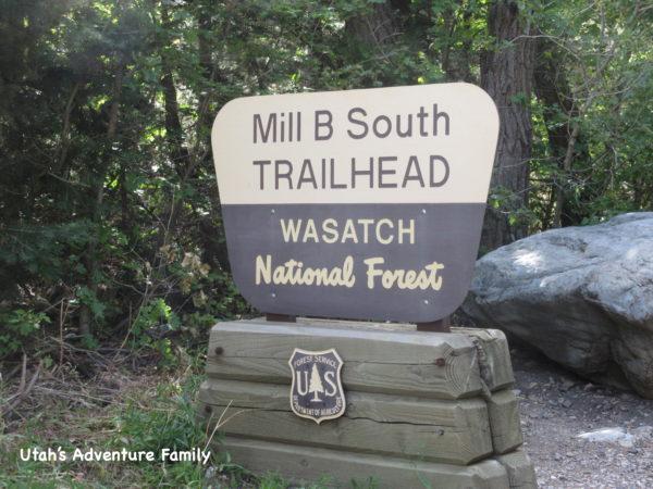 Mill B South