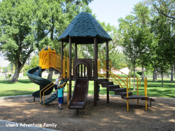 Rotary Park AF