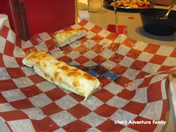 Roy's Pizza