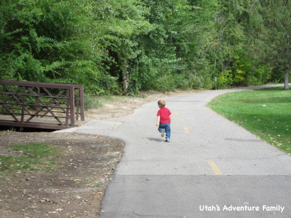 Paul Ream Wilderness Park