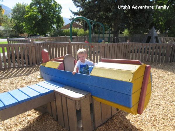 Ryan's Place Park