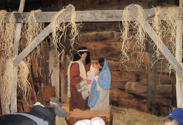 Christmas Events in Utah