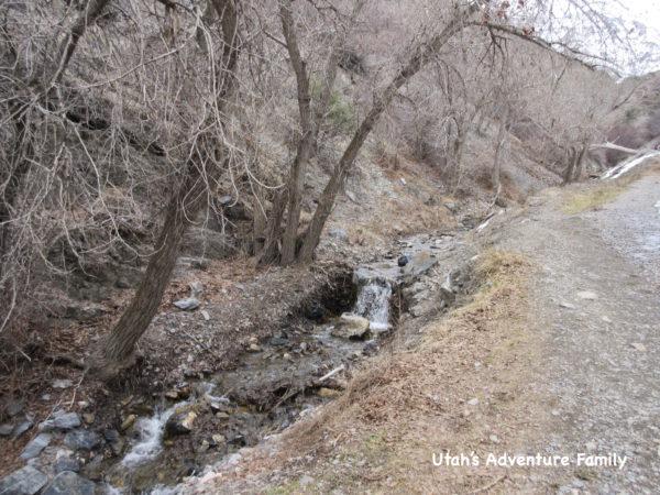 Battlecreek Falls