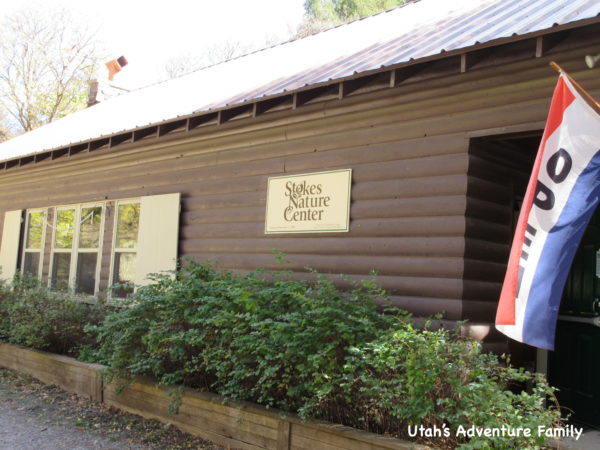 Stokes Nature Center