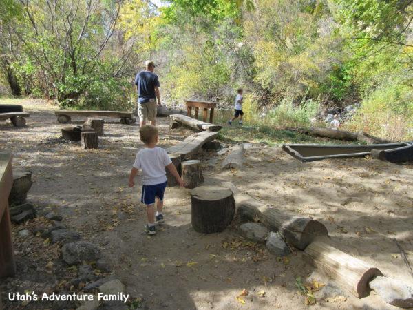 Stokes Nature Center