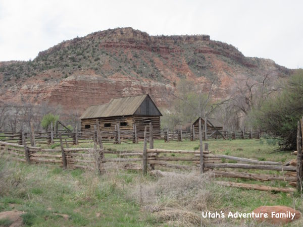 Grafton Ghost Town
