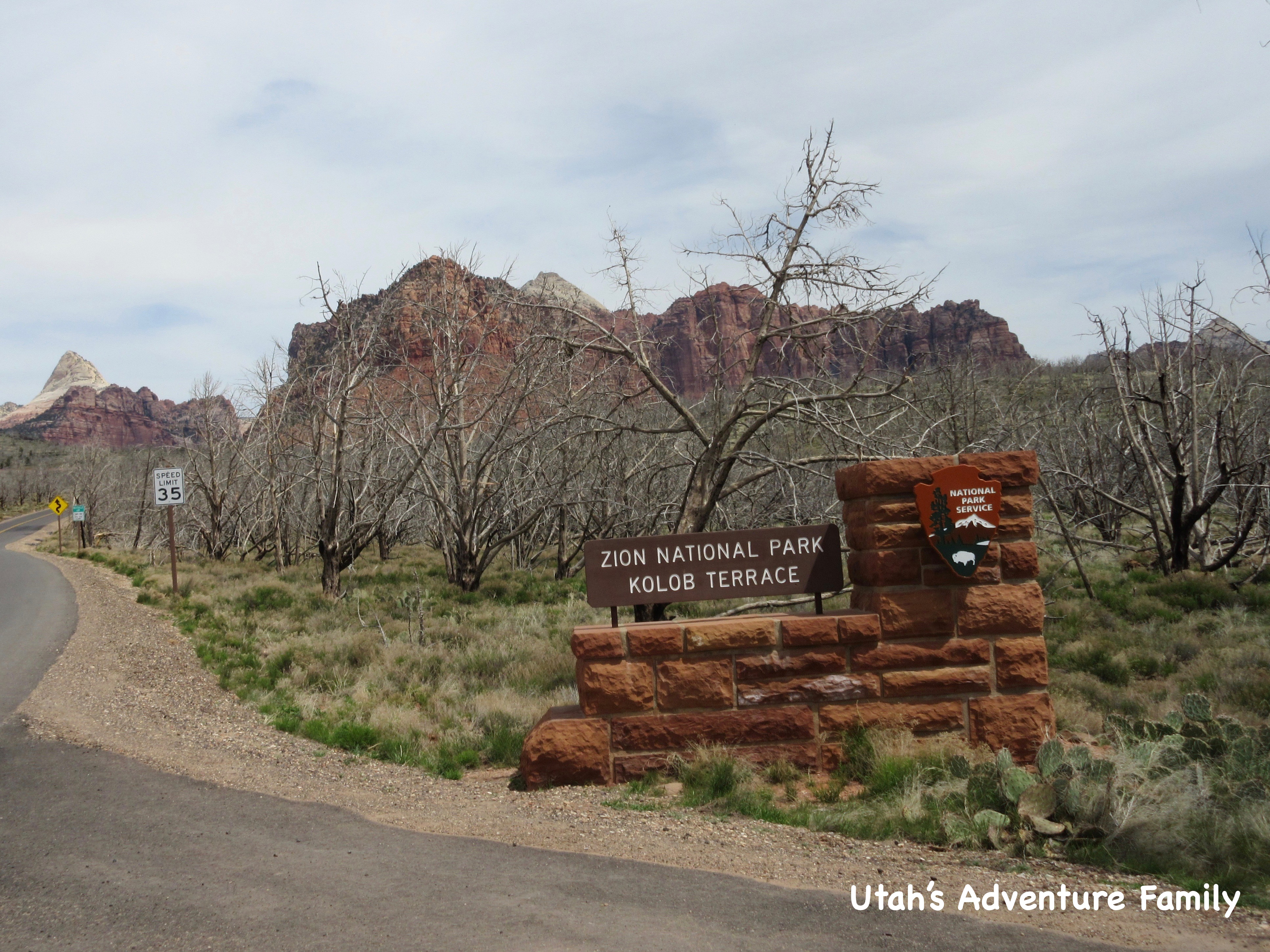 hiking utah national rugged the park in of spas zion cabins