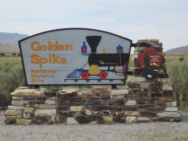 Golden Spike 7