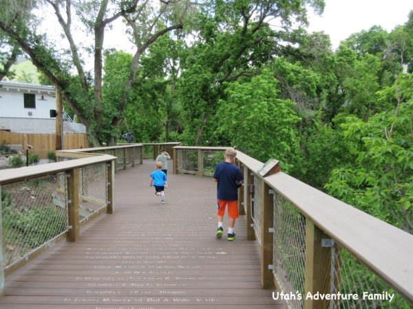 Hogle Zoo Playground 12