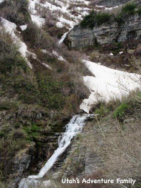 Timpanogos Falls 20