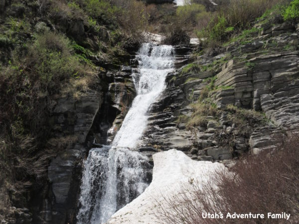Timpanogos Falls 13