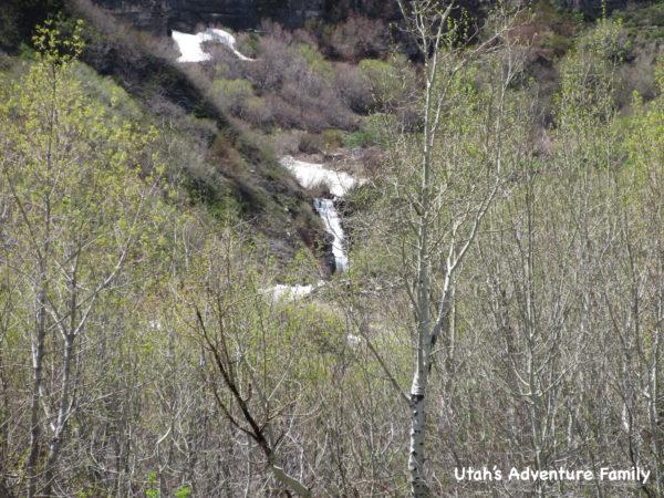 Timpanogos Falls 9
