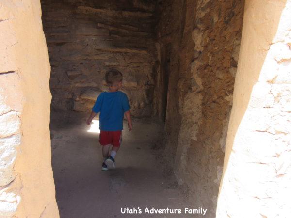 Anasazi State Park 5