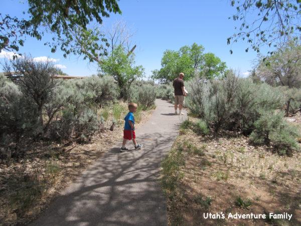 Anasazi State Park 6