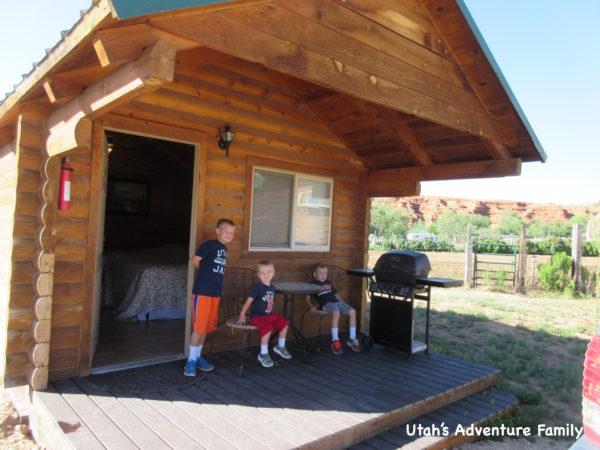 Bryce Canyon Villas 1
