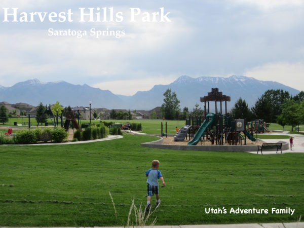 Harvest Hills Park 2