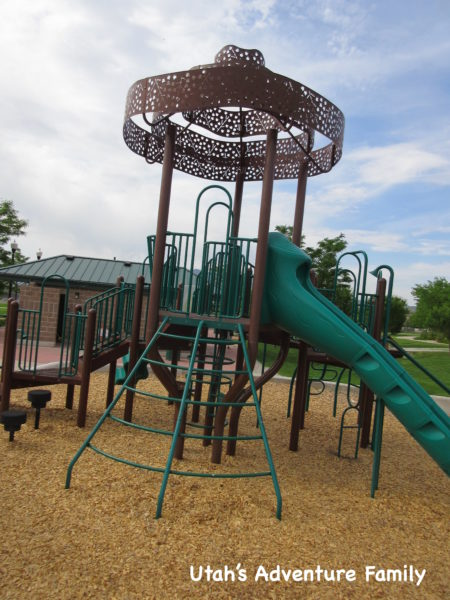 Harvest Hills Park 5