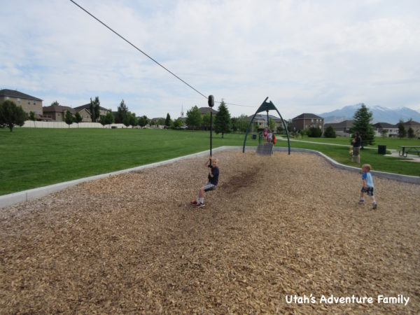 Harvest Hills Park 6