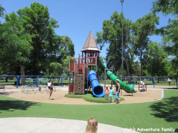 Legacy Park 6