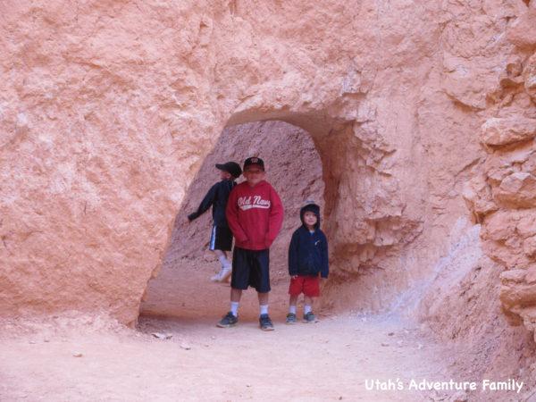 Navajo Loop 8