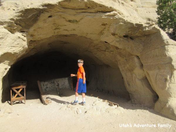 Batty Caves 4