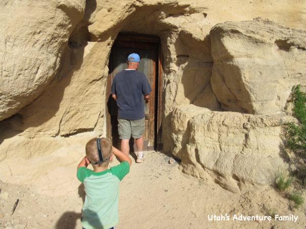 Batty Caves 5