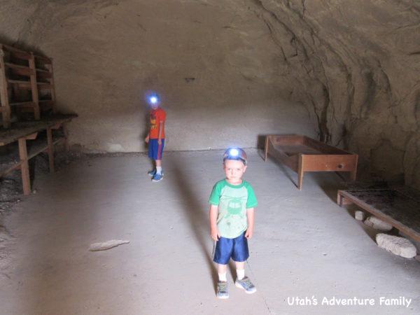 Batty Caves 7