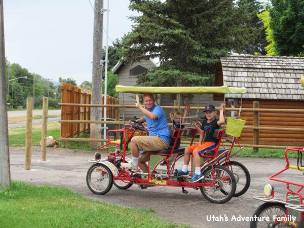 Bike Barn 2