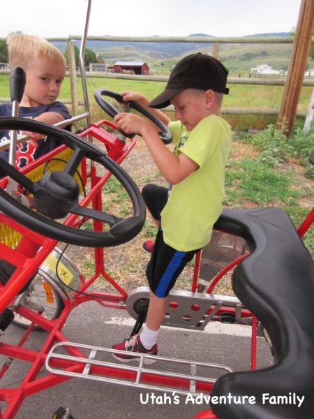 Bike Barn 4