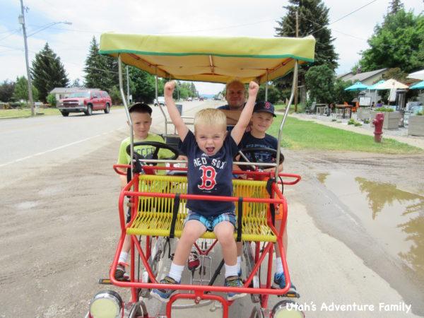 Bike Barn 8