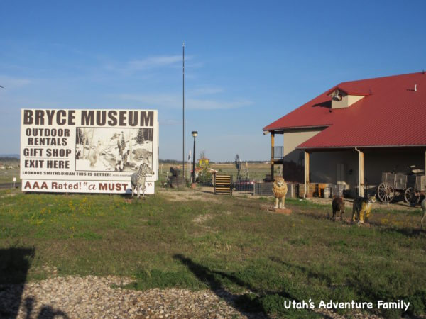Bryce Canyon Museum 13