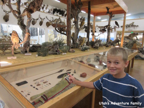 Bryce Canyon Museum 4