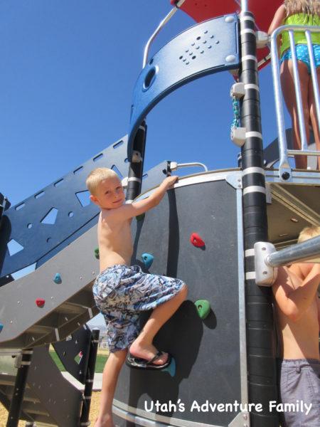 Lehi Splash Pad 12