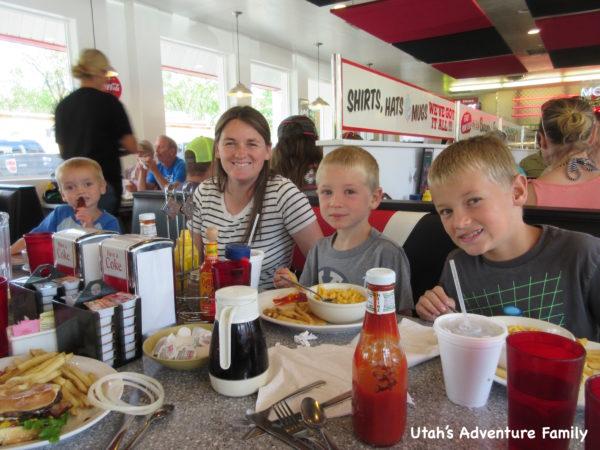 Moab Diner 6
