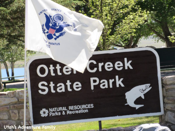Otter Creek State Park