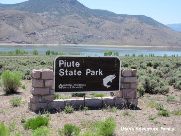 Piute State Park 1