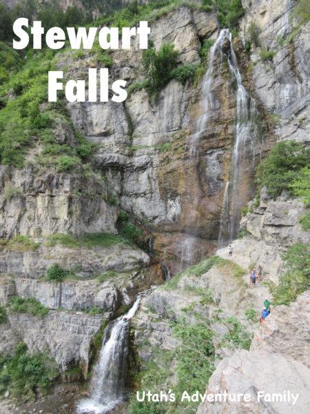 Stewart Falls 15
