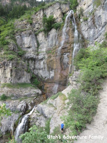 Stewart Falls 18