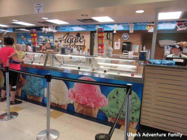 USU Creamery 4