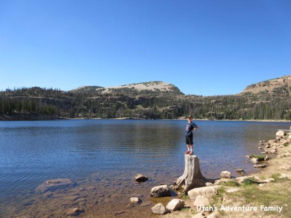 Wall Lake 1