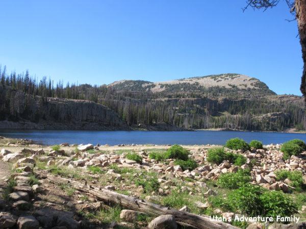 Wall Lake 8