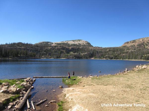 Wall Lake 9