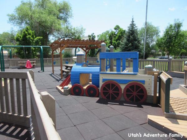 Adventure Playground 5