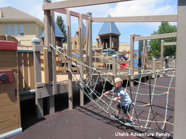 Adventure Playground 6